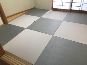 高根沢町表(灰桜×銀鼠