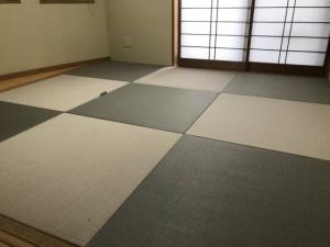 高根沢町表(灰桜×銀鼠2